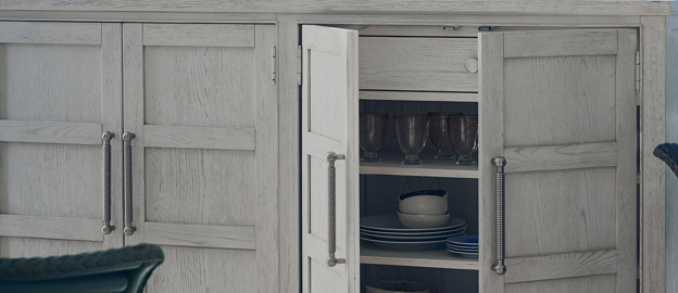 SubCat - Dining Buffets and Sideboards