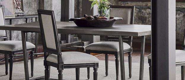 SubCat - Dining Tables Rectangular