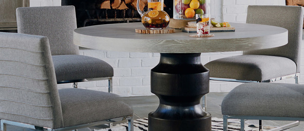 SubCat - Dining Tables Round