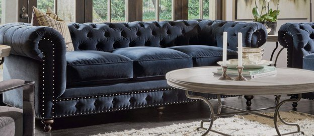 SubCat - Living Upholstery Sofas