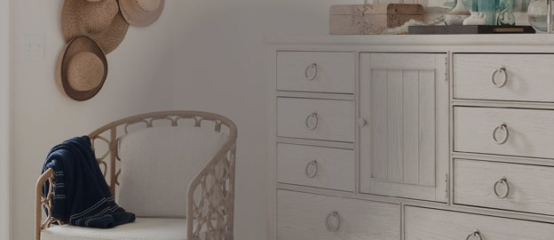 Category - Living Accent Chests